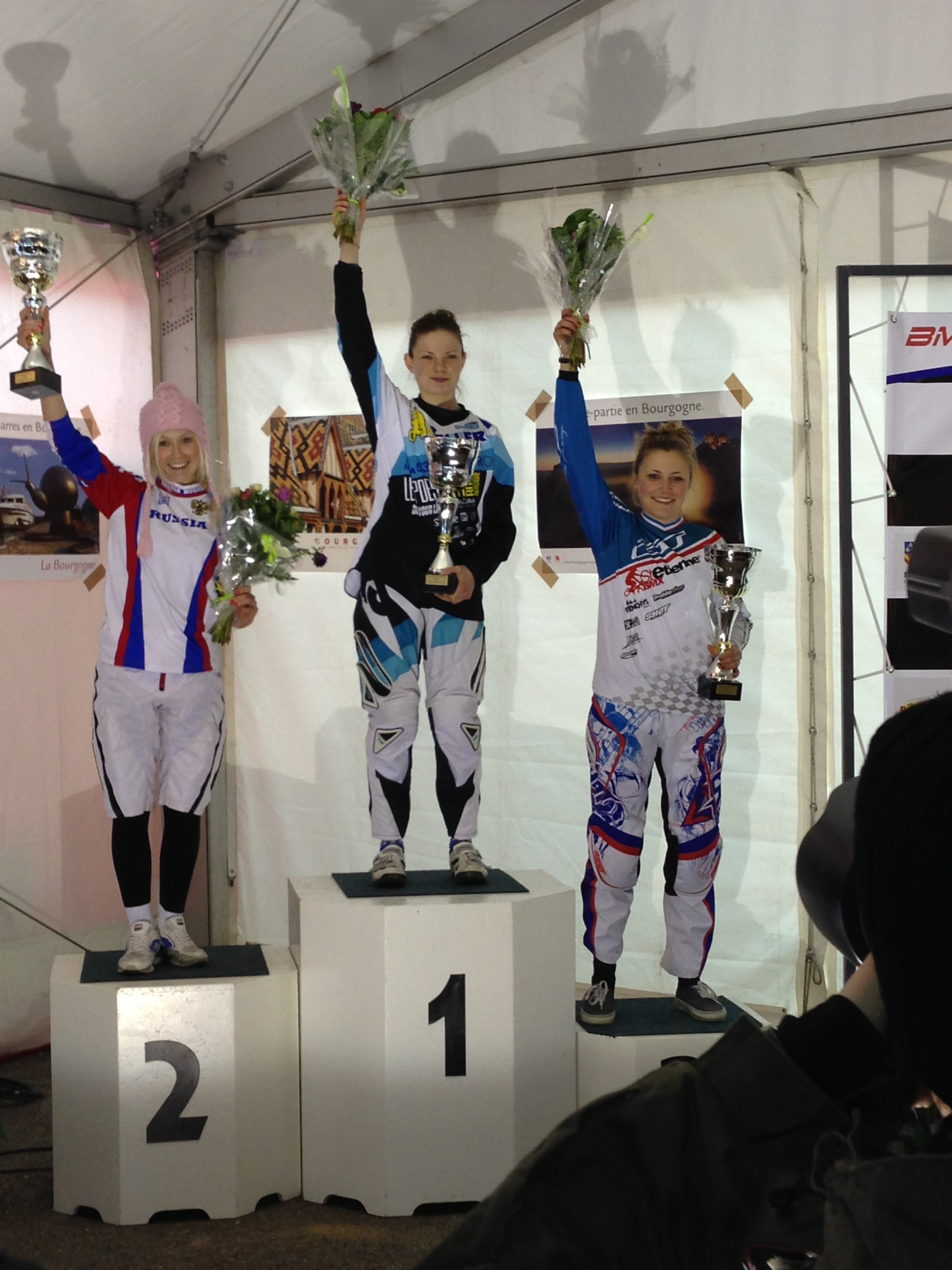 podium mathilde messigny