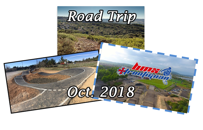 2018 10   Stage Road Trip