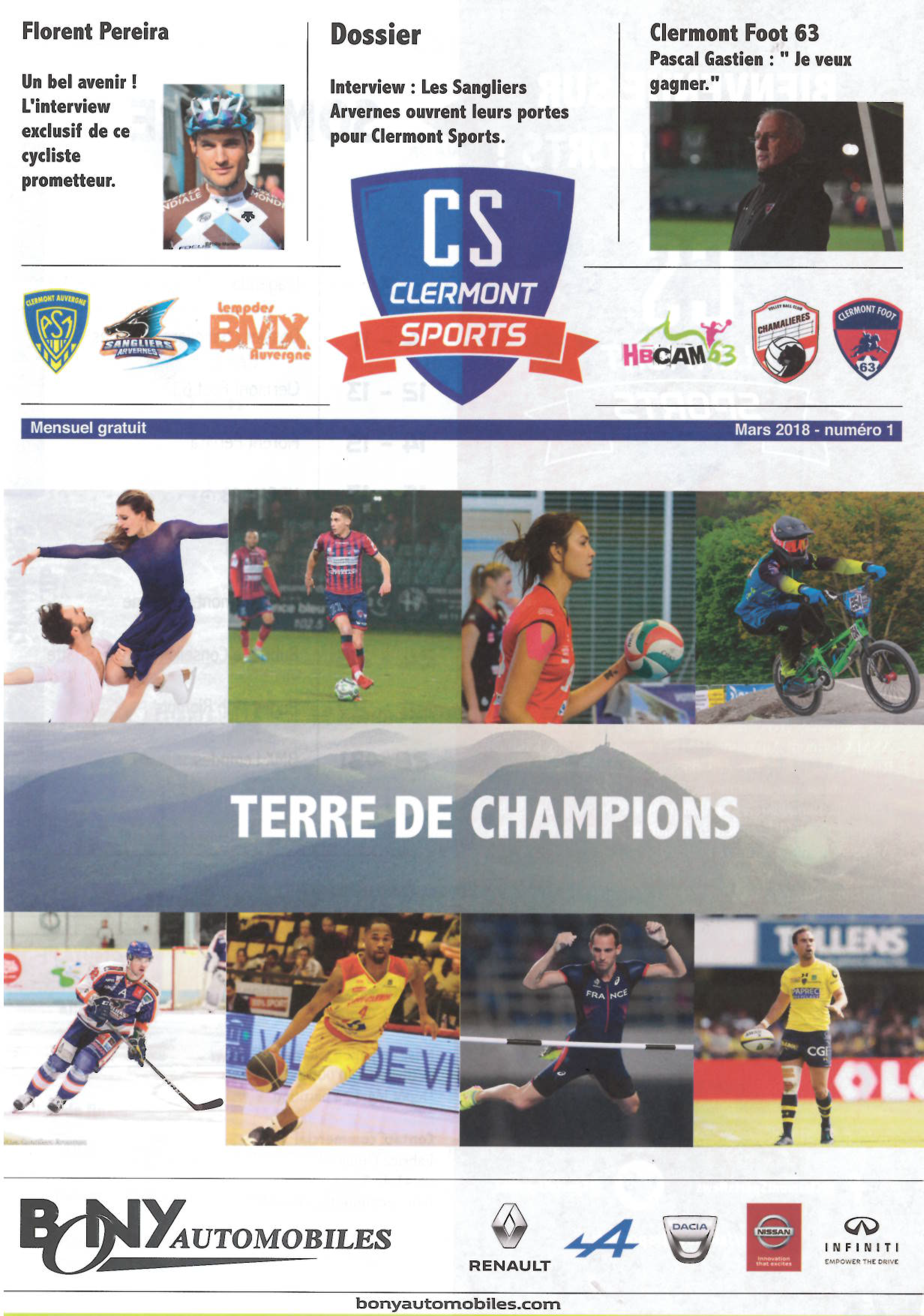 2018 03 13 clermont sports